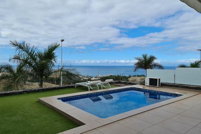 Villa for sale in Calle Luxemburgo, Costa Adeje, Tenerife, Canary Islands, Spain