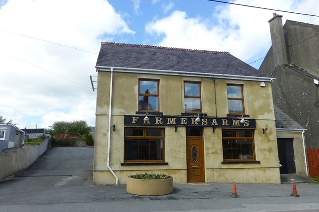 Thumbnail Pub/bar for sale in Norton Road, Penygroes, Llanelli, Carmarthenshire