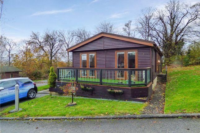 Tarn House Holiday Park, Stirton, Skipton BD23