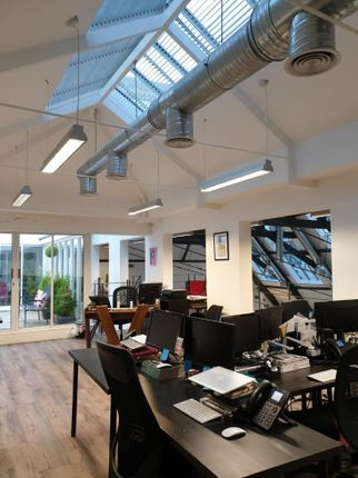 Thumbnail Office to let in Talbot Road, London