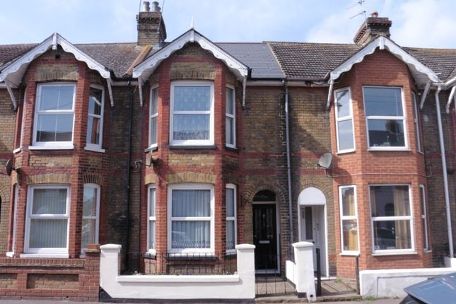 Thumbnail Terraced house for sale in Blenheim Road, Deal