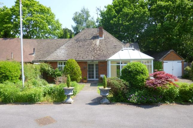 Thumbnail End terrace house to rent in Victoria Hill Road, Fleet, Hampshire