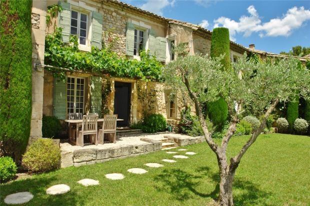 3 bed property for sale in Maussane Les Alpilles, Alpilles, Provence