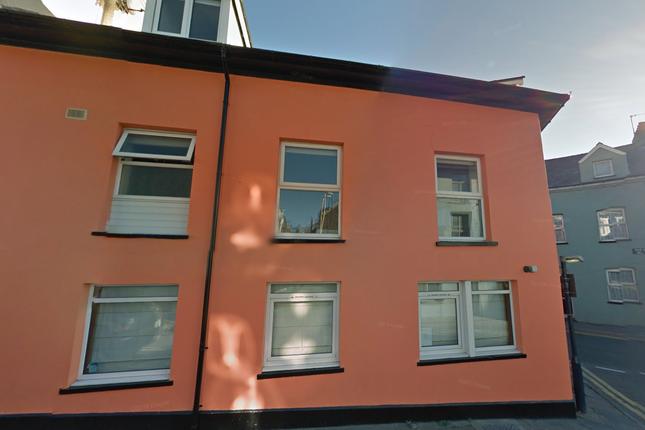 Thumbnail Duplex to rent in Mill Street, Aberystwyth