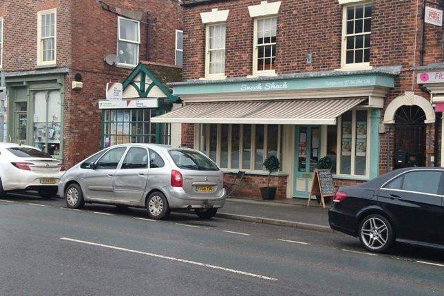 High Street, Market Weighton, York YO43