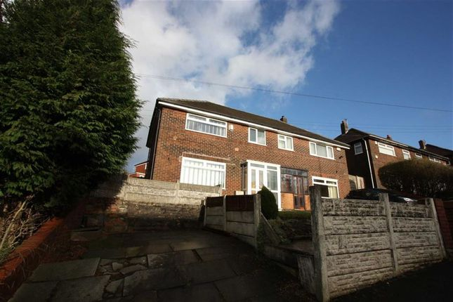3 bed semi-detached house to rent in Winchester Way, Breightmet, Bolton