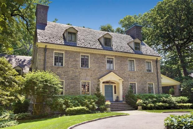 Thumbnail Property for sale in 4730 Fieldston Road, Fieldston, New York City, New York State, 10471