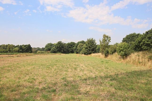 Thumbnail Land for sale in Chilworth Old Village, Chilworth, Southampton