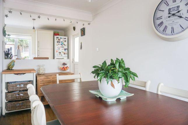Kitchen/Diner of Highlands Road, Fareham PO15