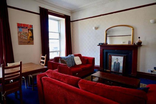 Thumbnail Flat to rent in King Street, Aberdeen