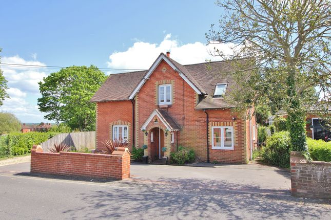 Thumbnail Detached house for sale in St. Johns Road, Hedge End, Southampton, Hampshire