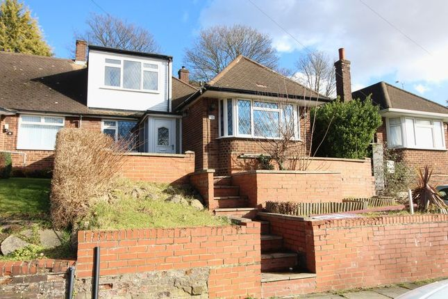 Thumbnail Bungalow to rent in Falconers Road, Luton