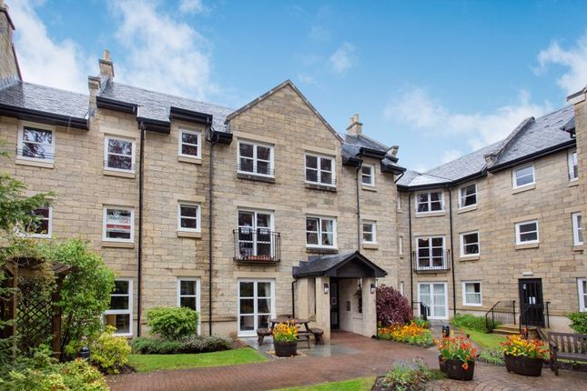 Thumbnail Flat for sale in Fishersview Court, Station Road, Pitlochry