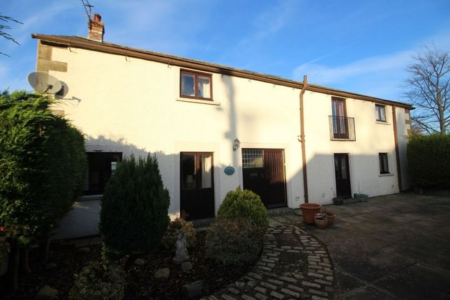 Thumbnail Detached house for sale in Kirkbampton, Carlisle