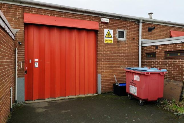 Thumbnail Light industrial to let in Unit 23 Redland Close, Aldermans Green Industrial Estate, Coventry, West Midlands