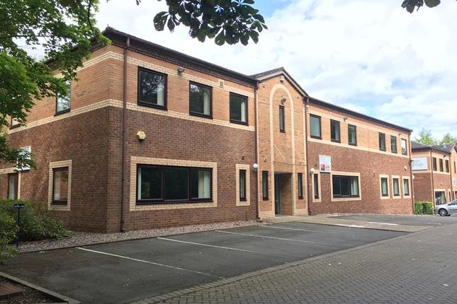 Thumbnail Office to let in Warwick House, Unit 2 Elm Court, Copse Drive, Coventry, West Midlands