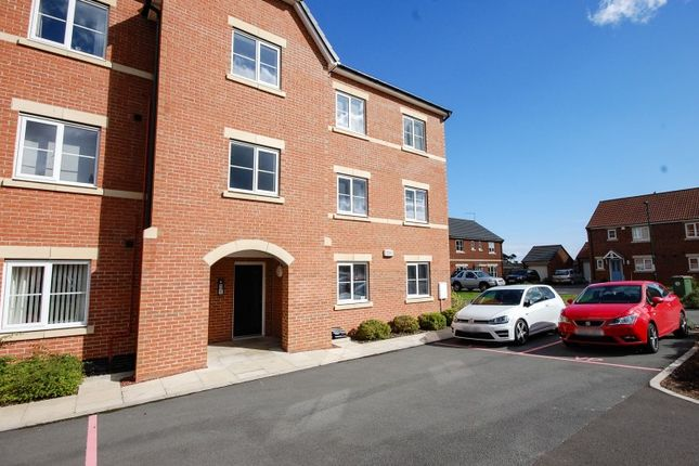 Thumbnail Flat for sale in Hylton Avenue, Skelton-In-Cleveland, Saltburn-By-The-Sea