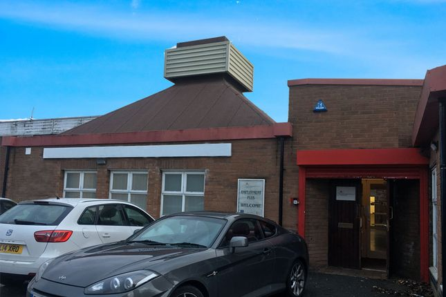 Thumbnail Leisure/hospitality to let in Duddeston Manor Road, Nechells, Birmingham