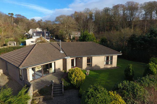 4 bed detached bungalow for sale in Meigle, Skelmorlie