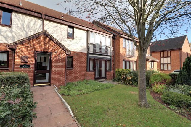 Thumbnail Flat for sale in Glebe Farm Court, Up Hatherley, Cheltenham