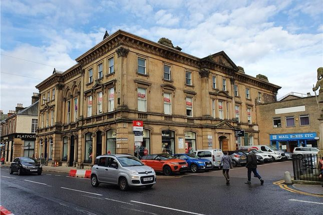 Thumbnail Office to let in Offices Suites Available, First Floor, Highland Rail House, Academy Street, Inverness