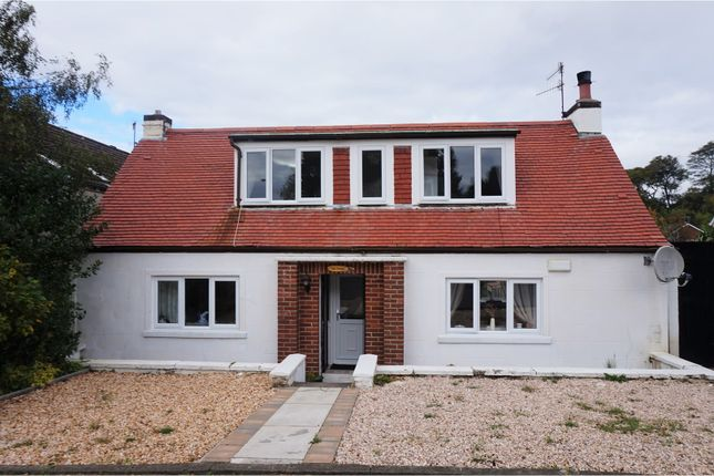 Thumbnail Detached house for sale in Gogoside Road, Largs