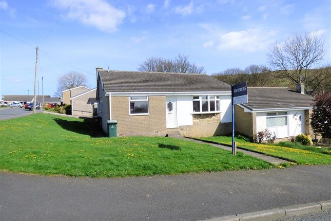 Thumbnail Semi-detached bungalow for sale in Moorview Way, Skipton