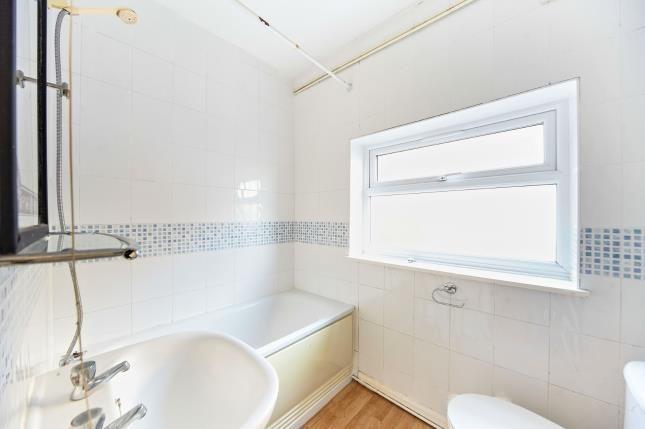 Bathroom 1 of Albion Road, Sutton, Surrey SM2