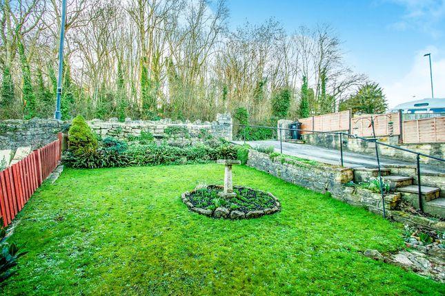 Front Garden of Bloomfield Road, Bath BA2