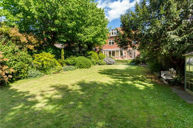 Thumbnail Detached house for sale in The Drive, Hove, East Sussex
