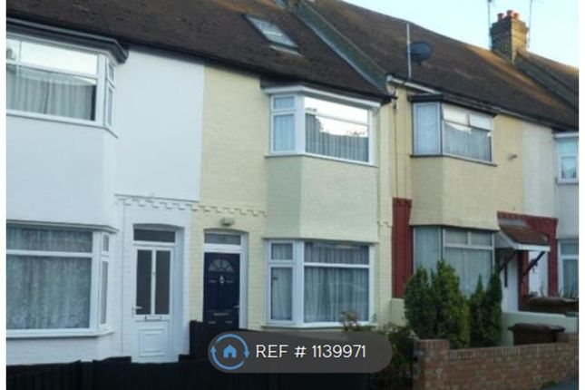 Thumbnail Terraced house to rent in Cottall Avenue, Chatham