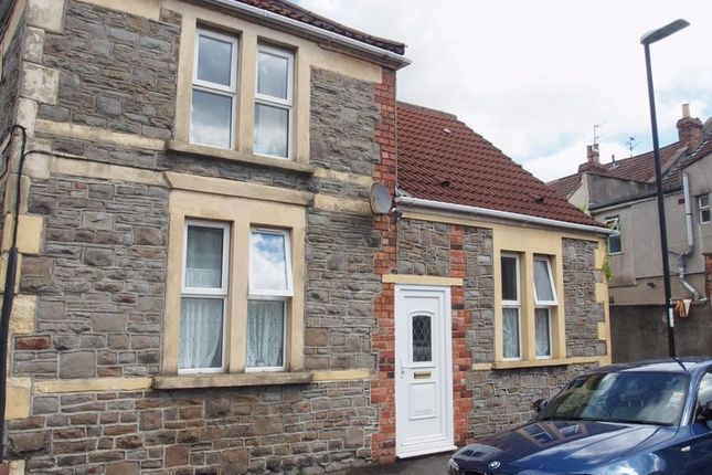 Flat for sale in Avonvale Road, Redfield, Bristol