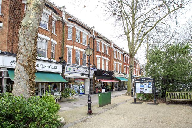 Thumbnail Flat to rent in Station Parade, Kew, Richmond, Surrey