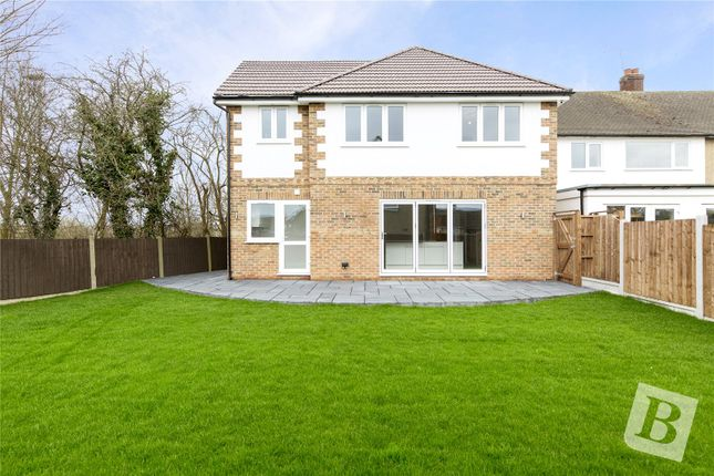 Thumbnail Detached house for sale in Cornwall Close, Hornchurch