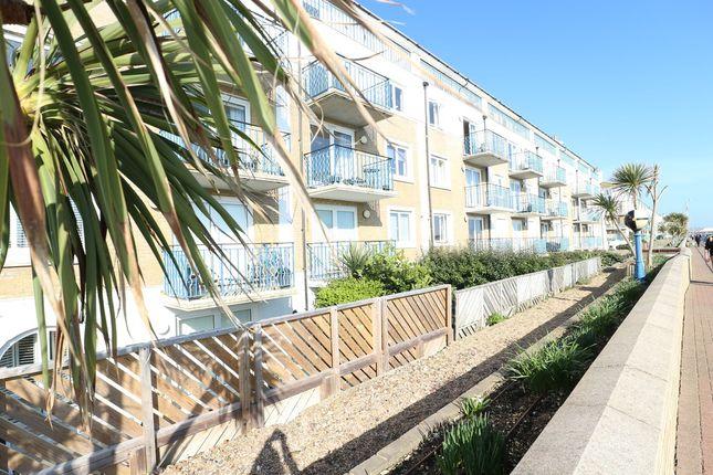 Thumbnail Flat for sale in Merton Court, Brighton Marina Village, Brighton