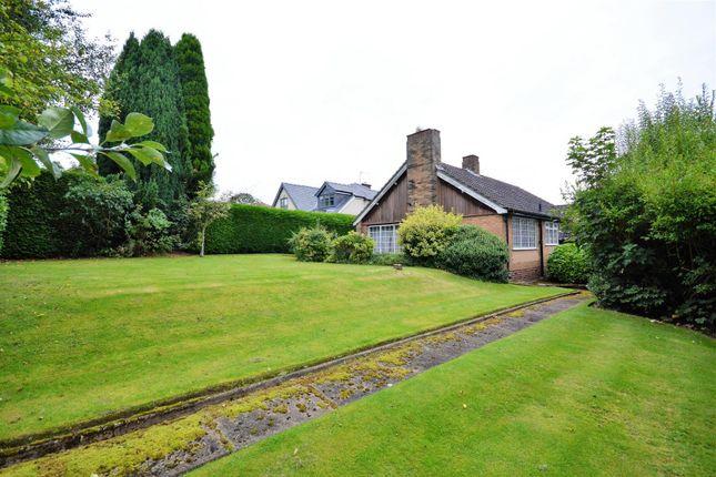 Garden 2 of Highwood Road, Appleton, Warrington WA4