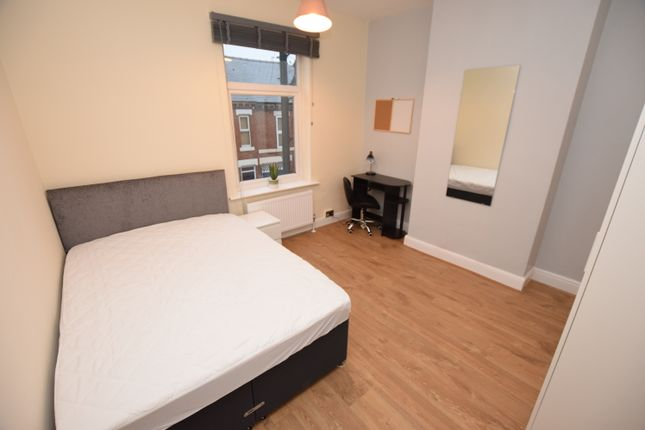 Thumbnail 3 bed shared accommodation to rent in Peel Street, Derby