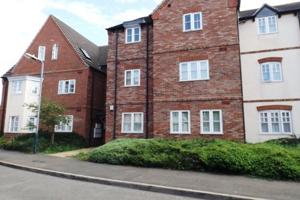 Thumbnail Flat to rent in Hogan House, Ivy Grange, Bilton