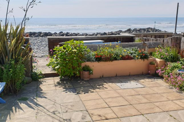 Thumbnail Terraced house for sale in High Street, Borth
