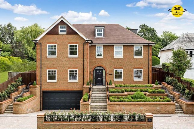 6 bed detached house for sale in The Avenue, Potters Bar, Hertfordshire EN6