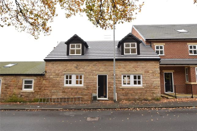 Thumbnail Terraced house for sale in The Woodlands, Parkside Road, Leeds, West Yorkshire