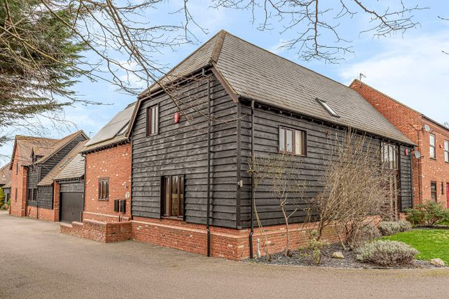 Thumbnail Property for sale in Moorland Close, Flitton