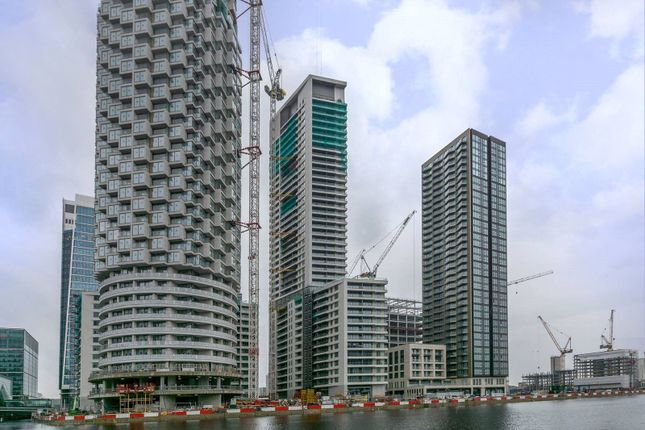 Picture No. 50 of One Park Drive, Canary Wharf E14