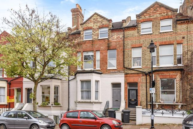 2 bed flat for sale in Northwood Road, Highgate, London