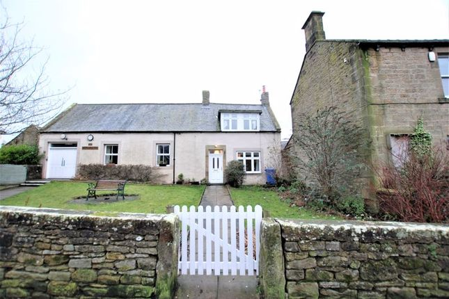 1 bed semi-detached house to rent in Whalton, Morpeth NE61