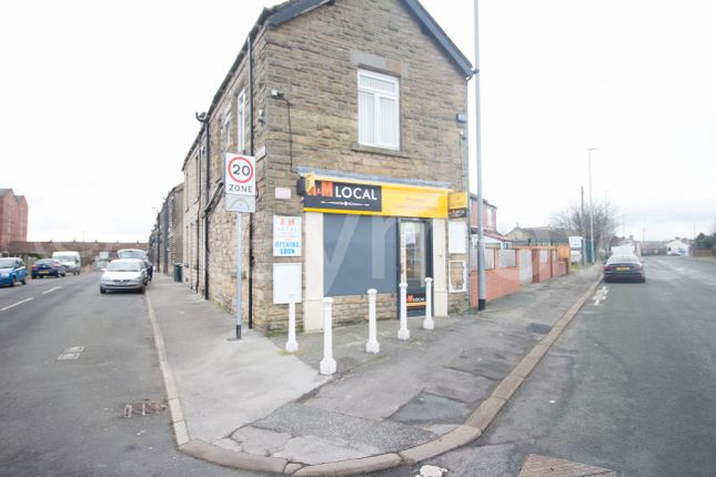 Thumbnail Commercial property for sale in Nora Place, Bramley, Leeds