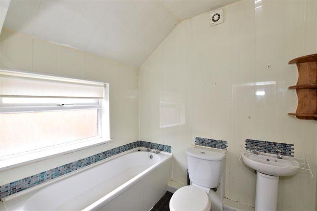 Bathroom of St. Leonard Street, Hendon, Sunderland SR2
