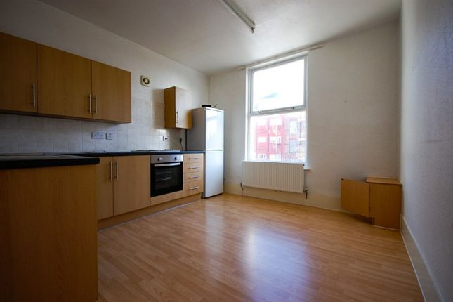 Thumbnail Flat to rent in Amber Street, Saltburn-By-The-Sea