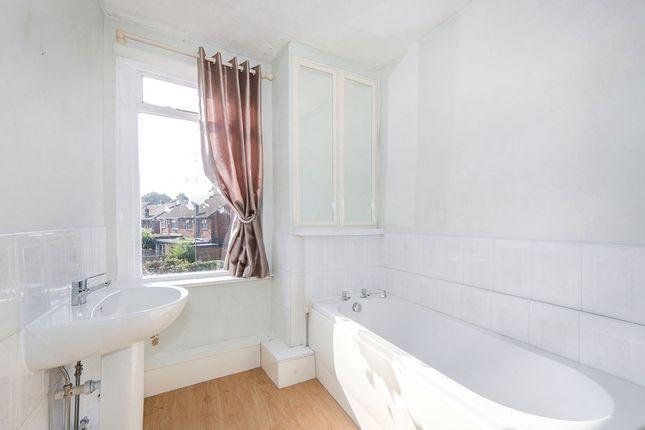 Bathroom/WC of Merridale Road, Wolverhampton WV3