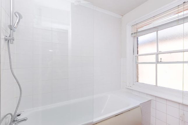 Thumbnail Detached house to rent in St. Dunstans Road, London